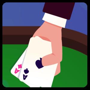 Croupiers in Online Casinos